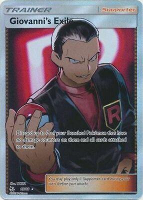 Team Up Ultra Rare NM-Mint Pokemon SM11 1x Lycanroc GX 82//181