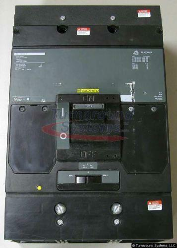 Square D 1200 Amp Breaker Ebay