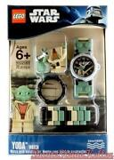 Lego Uhr