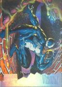1995 Marvel Masterpieces