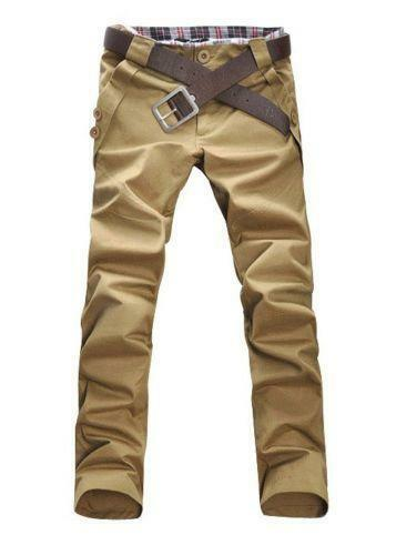 Stain-Resistant Skinny Uniform Khakis for Boys. $ 26% off. $ Khaki Pants For Men. Straight Built-In Flex Ultimate Khakis for Men. Comfortable khaki pants are a great addition to any wardrobe. Shipping is on us! FREE on orders of $50 or more. FREE Returns on All Orders.
