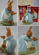Beatrix Potter Ornaments