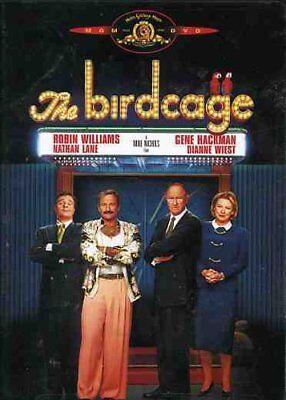 The Birdcage [New DVD] Widescreen