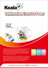 Dye Sublimation Printer Photo Paper