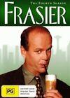 Frasier Foreign Language DVDs