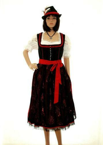 steindl dirndl g nstig online kaufen bei ebay. Black Bedroom Furniture Sets. Home Design Ideas