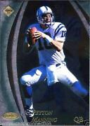 1998 Collectors Edge Peyton Manning