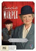 Miss Marple DVD