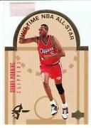 Upper Deck Die Cut All Star