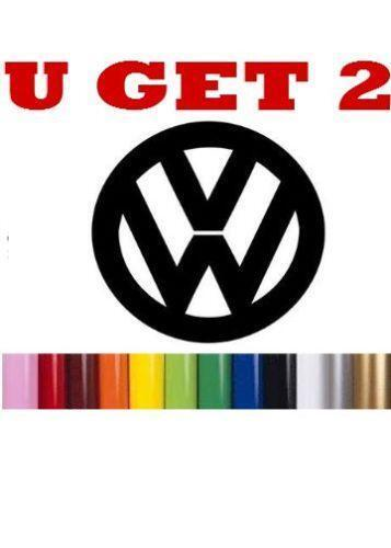 VW Beetle Stickers | eBay