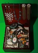 Jewelry Box Full