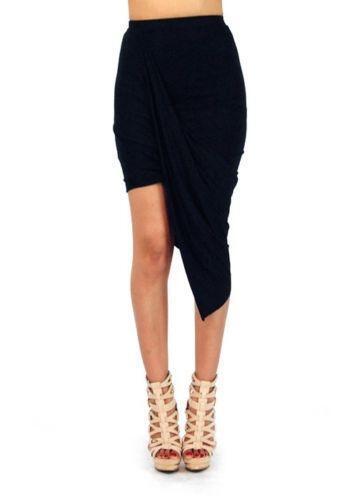 Draped Skirt Ebay