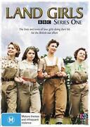 Land Girls DVD