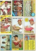 1960 Baseball Cards