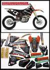 2001 KTM Graphics