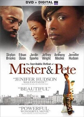 The Inevitable Defeat of Mister & Pete [New DVD] UV/HD Digital Copy,