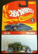 Hot Wheels Classics Bone Shaker