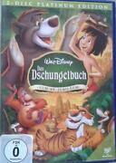 Das Dschungelbuch Platinum Edition