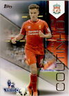 Liverpool Soccer Trading Cards