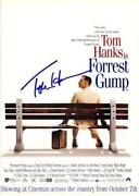 Tom Hanks Signed
