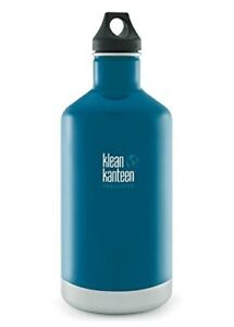 NEW klean kanteen insulated 64oz/1.9L
