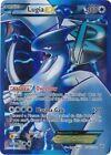 Lugia Ex Pokémon Individual Cards