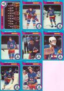 1979-80 Topps Hockey Set