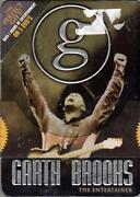 Garth Brooks DVD