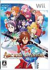 Arc Rise Fantasia Video Games
