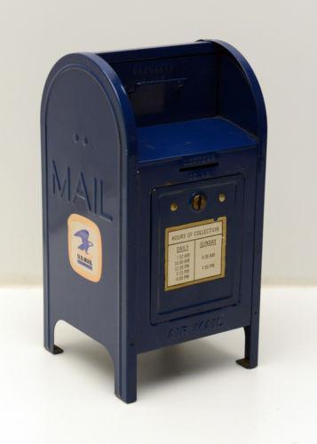 US Mail Box Bank