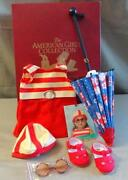 American Girl Kit Retired