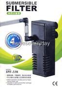 Fish Tank Filter Pump