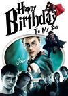 Harry Potter Personalised
