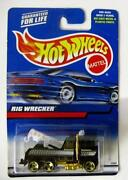 Hot Wheels Rig Wrecker