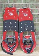 Snowshoe Bindings