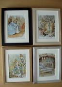 Beatrix Potter Picture Frame