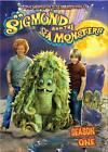 Sigmund Sea Monsters