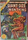 Man-Thing Comic Book Collections