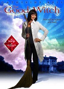 NEW The Good Witch (Hallmark) (DVD)