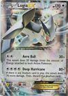 Lugia Ex Ultra Rare Pokémon Individual Cards
