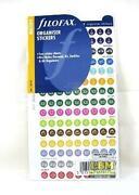 A5 Filofax Diary