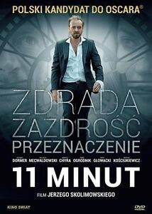 11 MINUT DVD 2016 POLISH Shipping Worldwide - <span itemprop='availableAtOrFrom'>Szydlowiec k Radomia, Polska</span> - 11 MINUT DVD 2016 POLISH Shipping Worldwide - Szydlowiec k Radomia, Polska