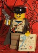 Lego Custom Soldiers