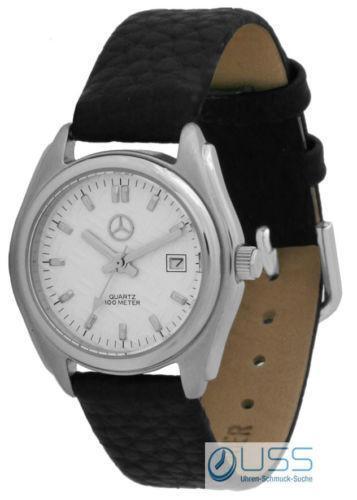 Mercedes benz ladies watch ebay for Mercedes benz watches ebay