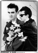 The Smiths Poster