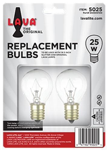Lava Lamp Replacement Bulb Ebay