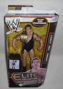 WWE Custom Figures
