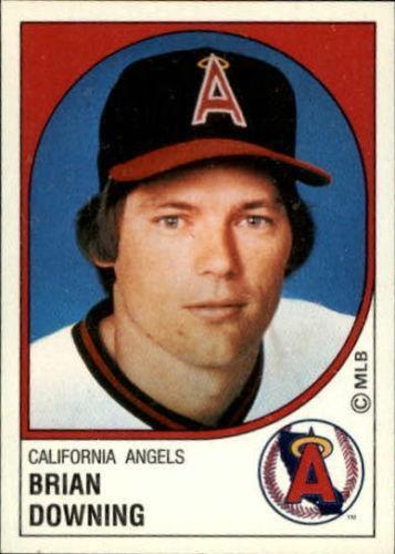 1988 Panini Baseball Stickers Ebay