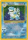Blastoise Pokémon Individual Cards