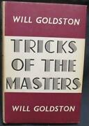 Will Goldston